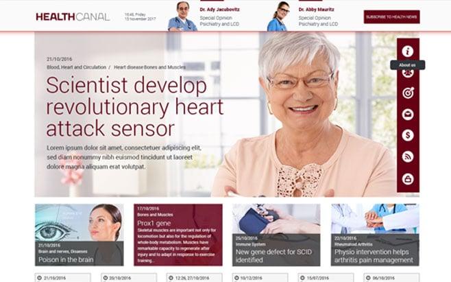 Ristretto portfolio healthcanal thumb